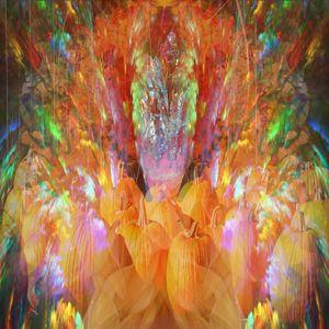 Fall Crystal Birth