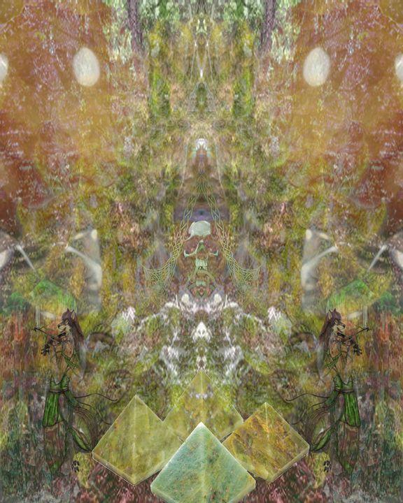 Truth Revealed - CrystalWolfe Blends