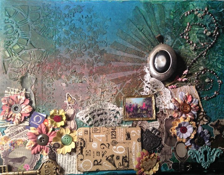 Untold memories - Jamie  Pemberton