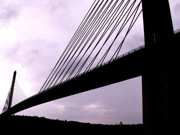 Maine Bridge - Adirondack Imaging
