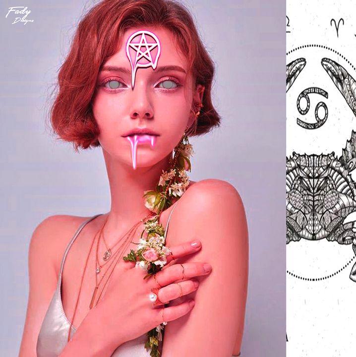 cancer - Fady designs