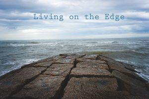 The Edge to the Sea