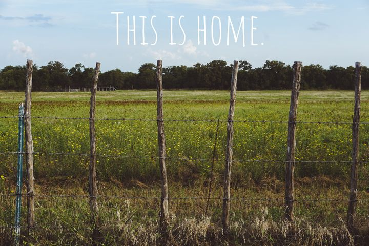 This is Home - Luna Shine's Photography