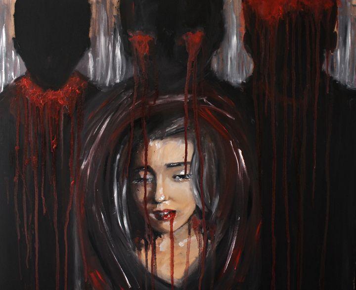 Vicious Spiral - Marie C. Raine