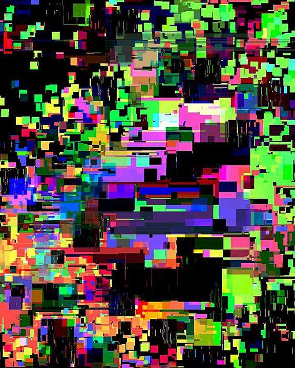 particles - vivid