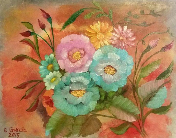 Bouquet - E. Garcia
