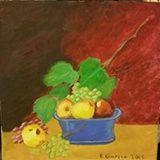 Still life-fruit