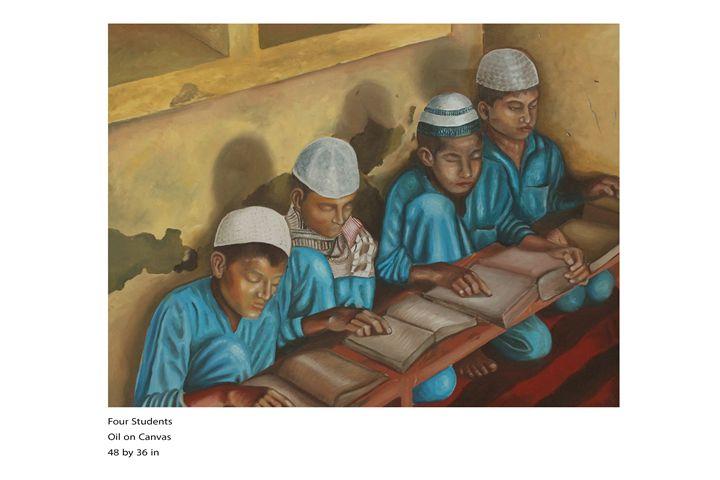 Study - Bella Arts