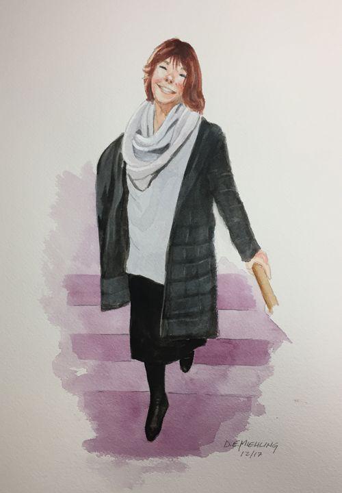 Barbara - DonaldMiehling