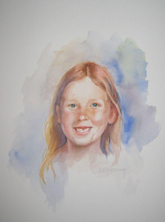 Emily - DonaldMiehling