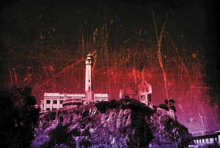 Alcatraz - RCMARBLE DESIGNS