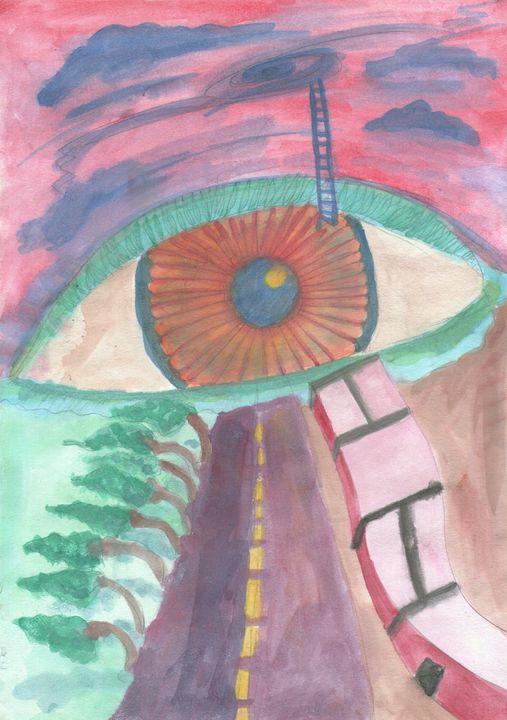 ruta surrealista - mauriciodelos