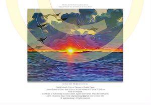 01 18 06 2020 NS Birds Over Sea