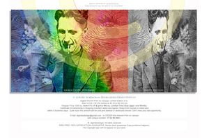 17 22 05 2021 Double George Orwell