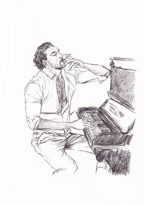 Pianist - BillyB