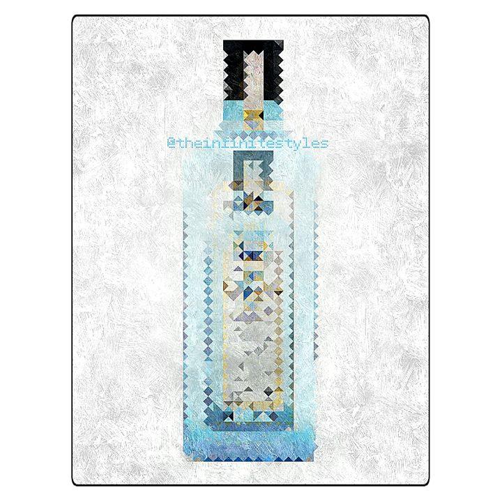 """Bottle on Deck"" 2015 - theinfinitestyles"