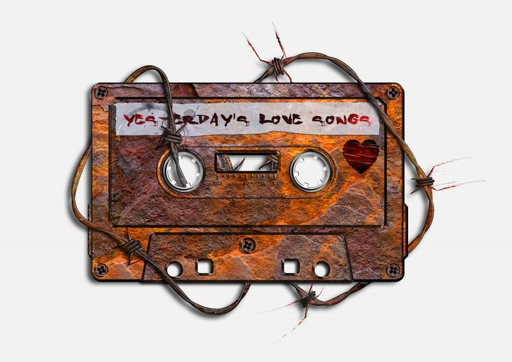 Yesterday's Love Songs - DuKord