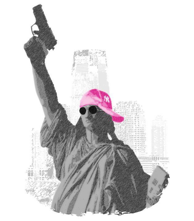 Liberty Belle - DuKord