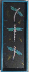 Dragonfly tray