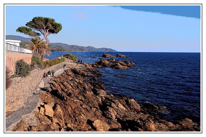 Côte d'Azur 4 - CORIOLAN