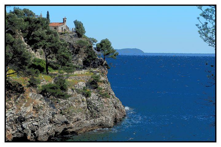 Côte d'Azur 2 - CORIOLAN