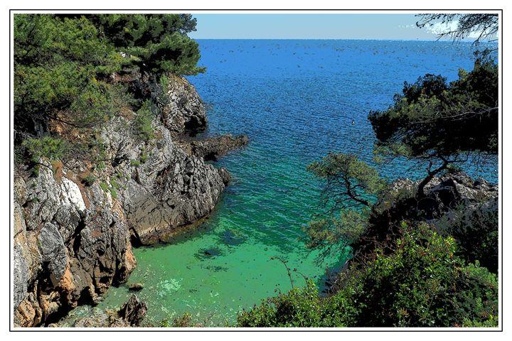 Côte d'Azur 3 - CORIOLAN