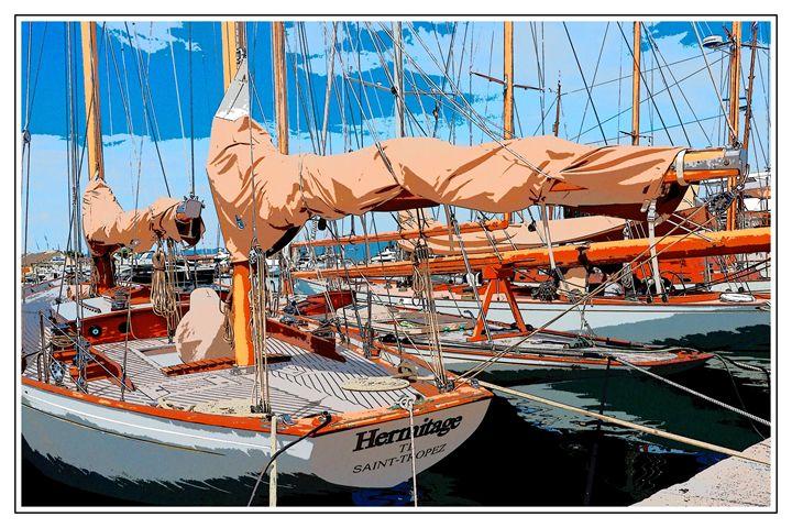 Saint-Tropez 2 - CORIOLAN