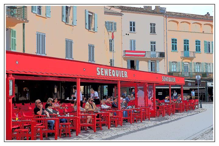 Saint-Tropez 4 - CORIOLAN