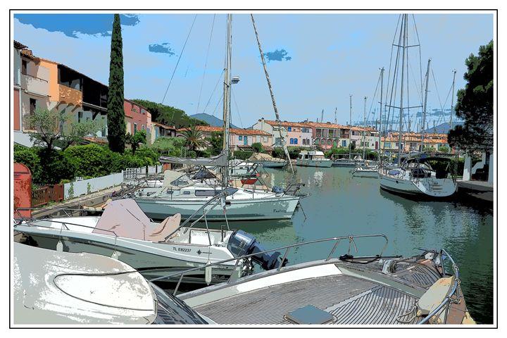 Côte d'Azur 1 - CORIOLAN