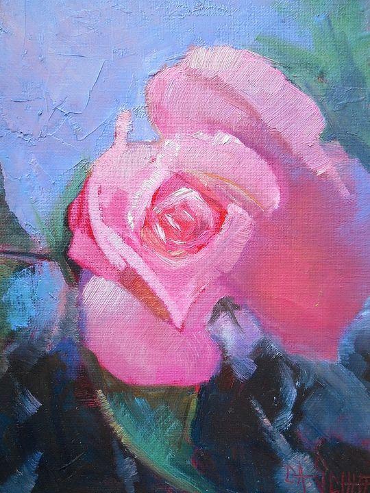 By Any Other Name - Carol Schiff Studio