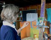 Carol Schiff Studio
