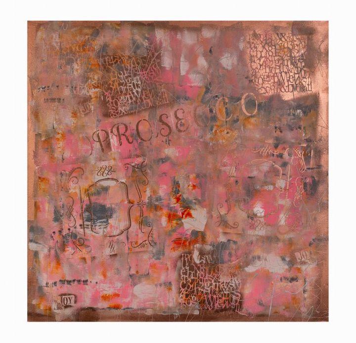Proscecco - Chelsea Arts