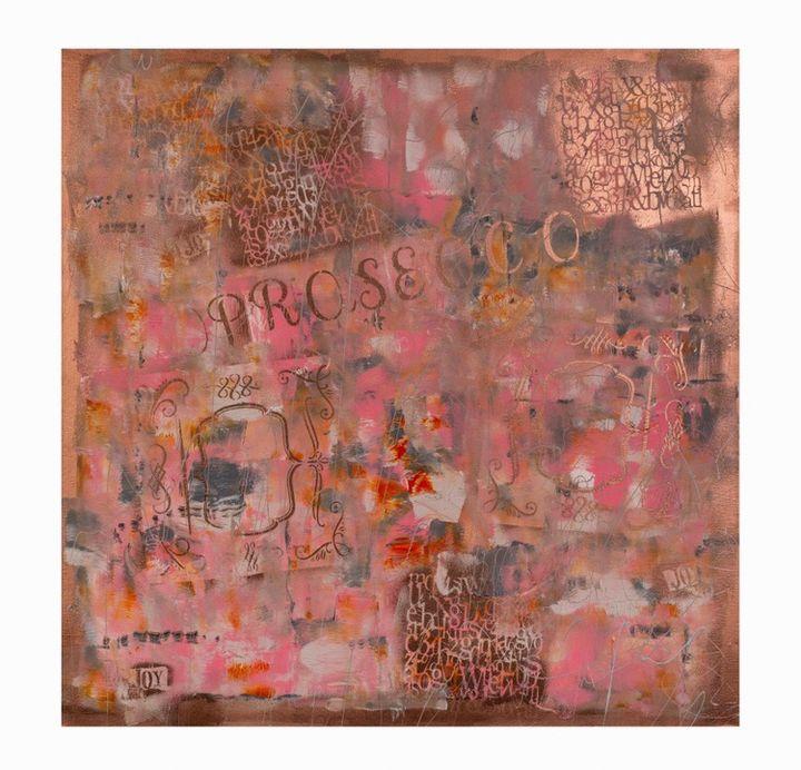 Prosecco - Chelsea Arts