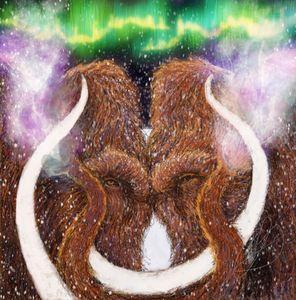 Mammoth Love