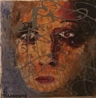 Portrait 3 - Stefanos Alafouzos
