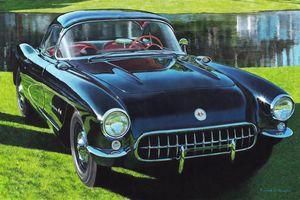 '57 Fuelie