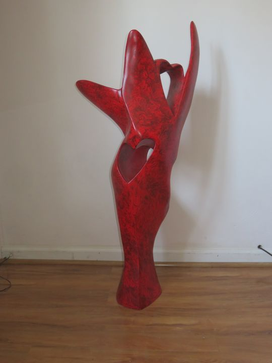 Heart to Heart - Coffsculpt