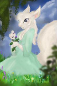 Snowbelle