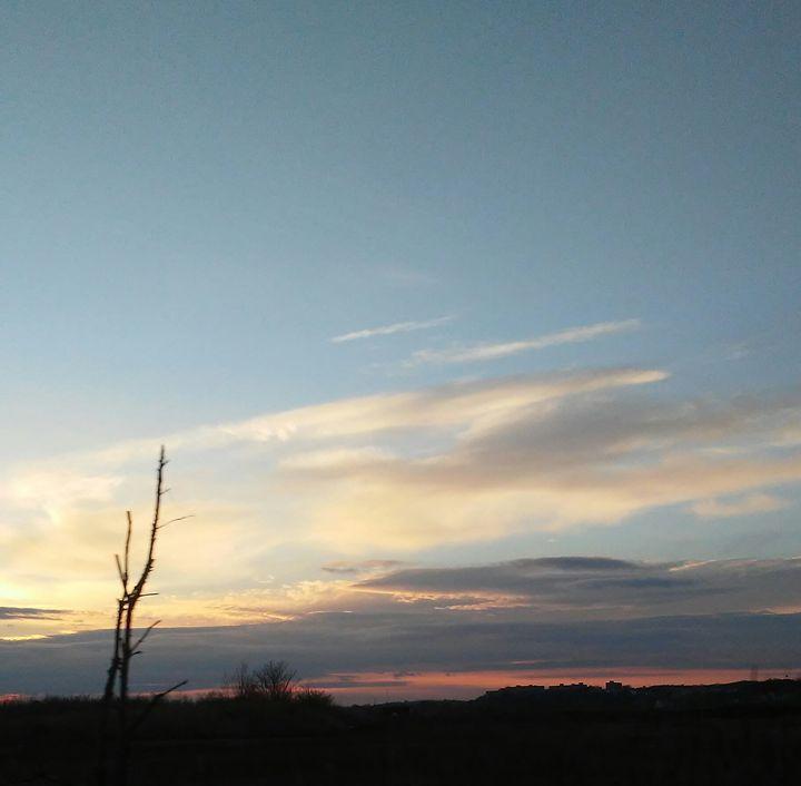 Sunset Driveby -  Njnbyash