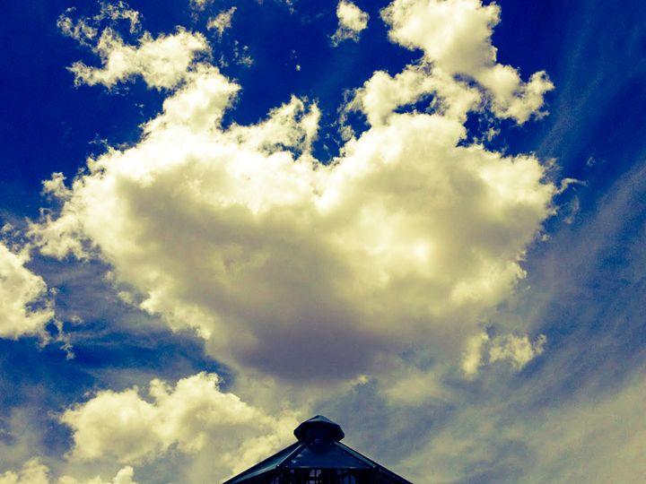 Heaven's Love - Kendal Woodgate