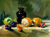 Still life painting 19