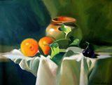Still life painting 18