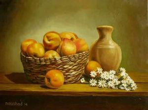 Still life painting 10