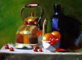 Still life painting 4