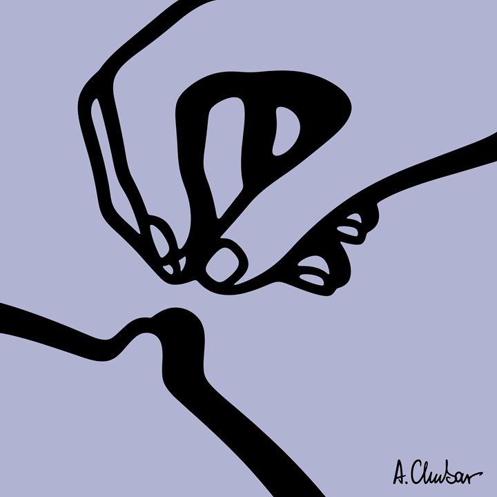 Touch - Alexander Chubar