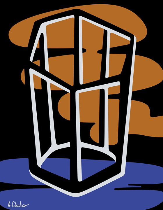 Glass - Alexander Chubar