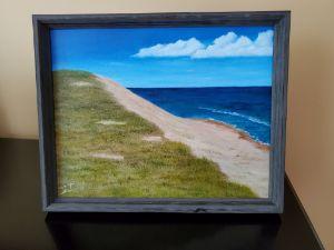 'Cape Cod National Seashore'