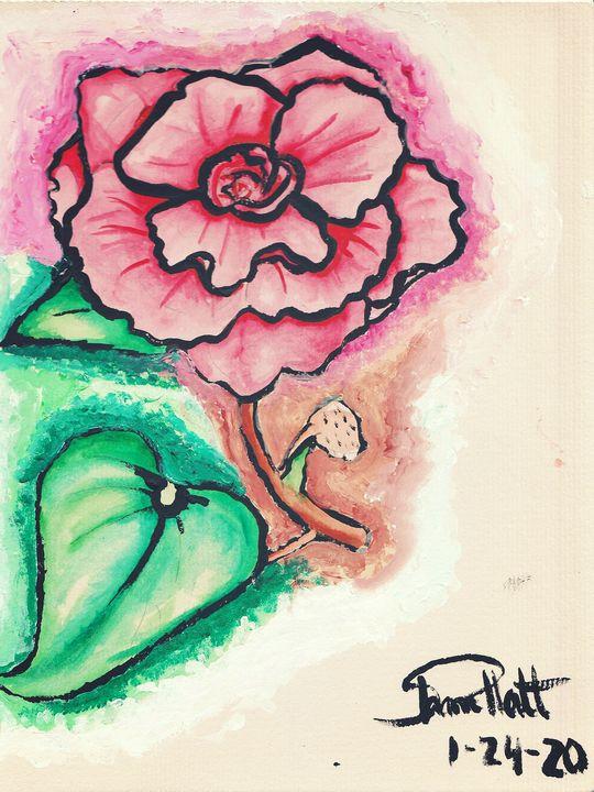 Seasonal Blooms: Camellia - Shane Platt
