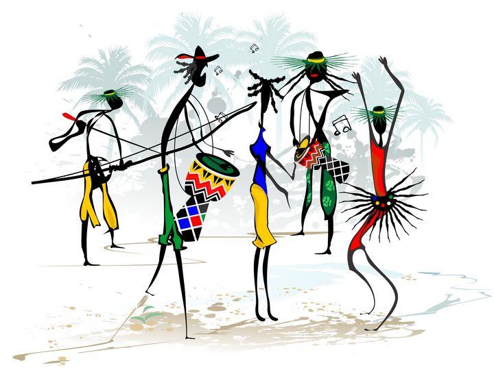 "Bibi dan bazar labrin - Michael Arnephie ""Island Life Seychelles"""