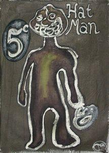 Hat Man Brown - Cint Clare